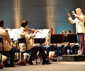 Concerto della Banda musicale dell'Esercito Italiano