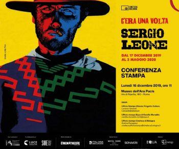 Mostre - C'era una volta Sergio Leone