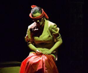 Spettacoli: Antigone 1945