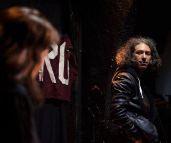 Spettacoli - Antigone fotti la legge