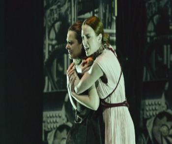 Spettacoli: Antigone di Vittorio Alfieri