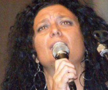 Antonella Costanzo canta Roma in uno spettacolo speciale