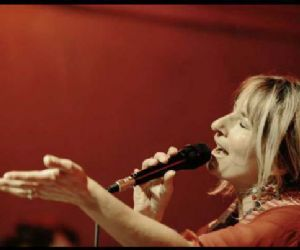 Concerti: Songs in my heart