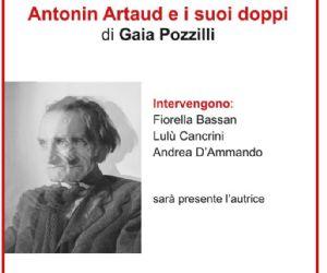 Libri: Antonin Artaud e i suoi doppi