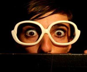 """""""Anzia"""" è uno spettacolo comico poetico di teatro clown totalmente muto, una comicità internazionale"""