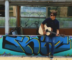 Locali: Gabriele Esposito (XFactor) e Andrea Palmieri (The Voice)