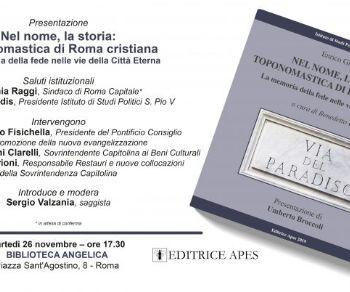Presentazione del volume di Enrico Giovannini