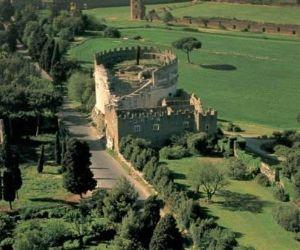 """Una piacevole passeggiata pomeridiana presso la """"regina viarum"""" delle strade consolari romane"""