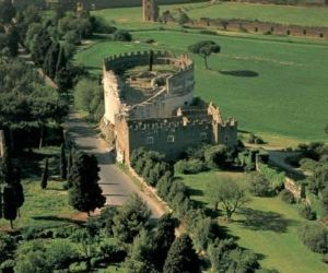 Visite guidate: La via Appia Antica