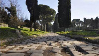 Visite guidate - Archeo passeggiata sull'Appia Antica