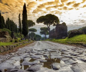 Visite guidate: I segreti della Via Appia: la Regina Viarum
