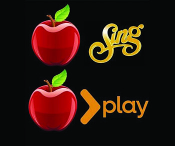 Locali - Apple Sing Apple Play