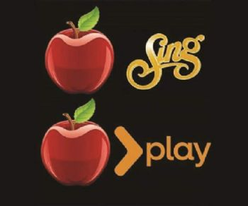 Locali - Apple Sing & Apple Play con la dance anni '70 e '80