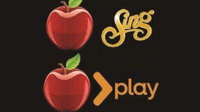 Locali - Apple Sing & Apple Play