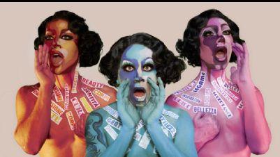 Appuntamenti virtuali - L'arte Drag: da subcultura a cultura