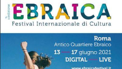Festival - Ebraica Festival Internazionale di Cultura