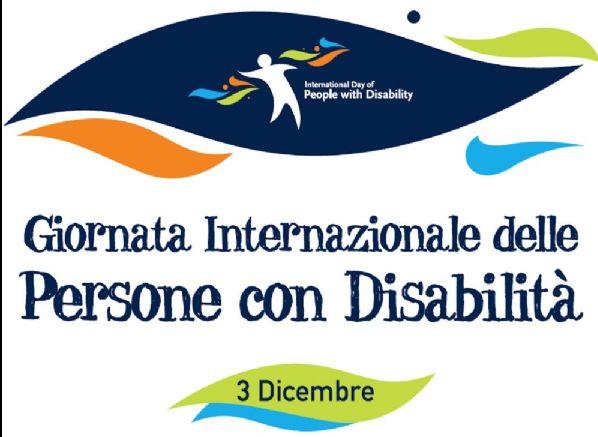 Appuntamenti virtuali - Giornata internazionale delle persone con disabilità