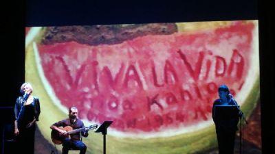 Appuntamenti virtuali: Viva la Vida! Frida Kahlo e Chavela Vargas