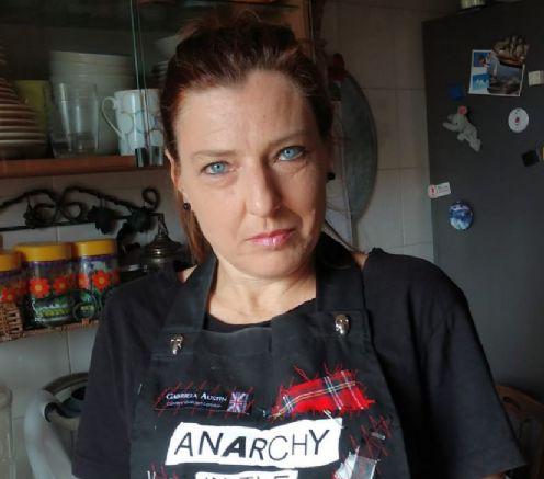 """Appuntamenti virtuali: Anarchy in The U Kitchen """"2"""". Cucina è cultura"""