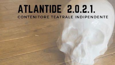 Appuntamenti virtuali - Atlantide 2.0.2.1.
