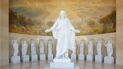 Appuntamenti virtuali - Il Centro Visitatori del Tempio di Roma