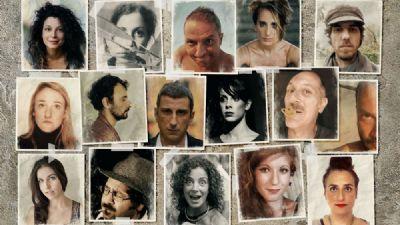 """Appuntamenti virtuali - F(T)rame. Formigine – Ingresso Casa Colonica"""" (1985) di Luigi Ghirri"""