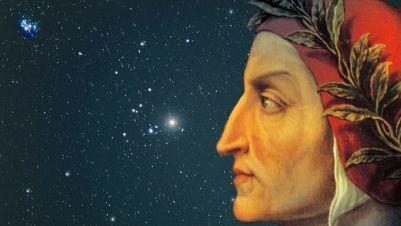 Appuntamenti virtuali - Divino Cosmo: 700 anni di Dante poeta del cielo