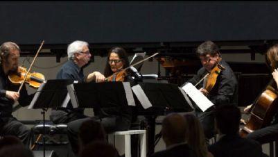 Appuntamenti virtuali - Concerto Omaggio a Ennio Morricone