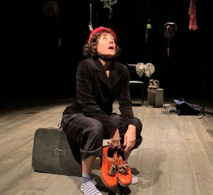 Appuntamenti virtuali: Il Teatro di Roma per le Feste