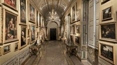 Appuntamenti virtuali - Le Gallerie Nazionali di Arte Antica non si fermano
