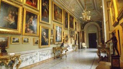 Appuntamenti virtuali - Palazzo Barberini, il museo e le mostre in corso