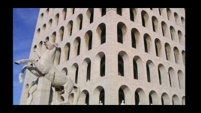 Appuntamenti virtuali - Il mito di Roma