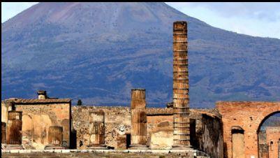 Appuntamenti virtuali - All'ombra del Vesuvio: Pompei ed Ercolano