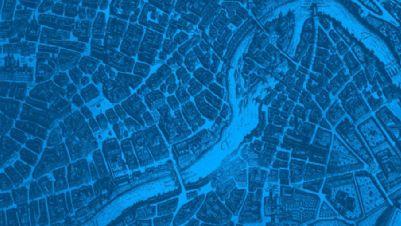 Appuntamenti virtuali - Immagini di città