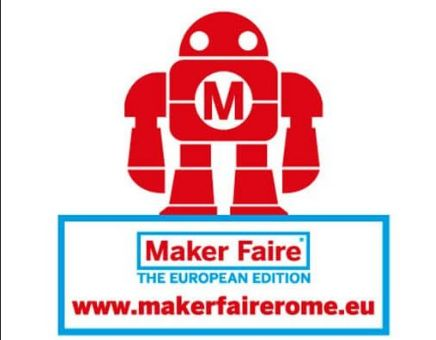 Appuntamenti virtuali - Maker Faire Rome. The European Edition