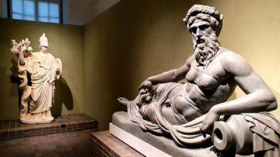 Appuntamenti virtuali - Musei aperti online