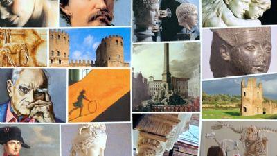 Appuntamenti virtuali - Musei in Comune di Roma: appuntamenti online