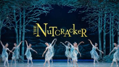 Appuntamenti virtuali - The Nutcracker Show