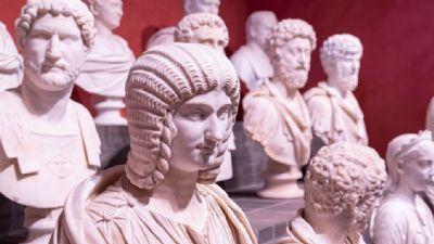 Appuntamenti virtuali - Musei aperti