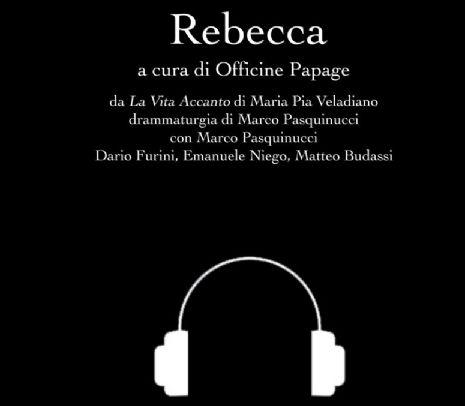 Appuntamenti virtuali - Rebecca