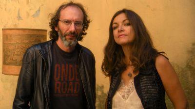 Appuntamenti virtuali - Stefano Saletti & Barbara Eram in concerto