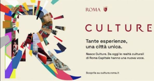 Appuntamenti virtuali - Gli appuntamenti di 'Roma Culture'