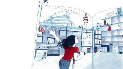 Appuntamenti virtuali - Ragazzini dialettali che si attaccano sui flipper
