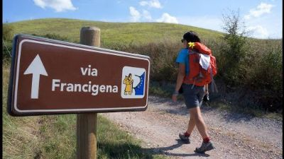 Appuntamenti virtuali: Francigena cammina via webinar