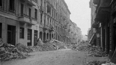 Appuntamenti virtuali - La Guerra in Italia: donne, uomini e territorio