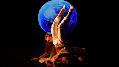 Appuntamenti virtuali - Webinar dedicato a Mandala Dance Company