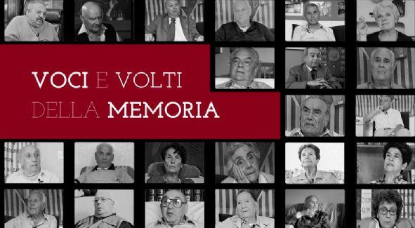 """Appuntamenti virtuali - La """"Settimana della Memoria"""" in streaming"""
