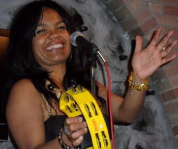 Locandina: Mariangela Morais 5et