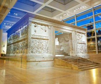 """Ingresso al sito, in occasione della """"Notte dei Musei"""" ha il costo simbolico di 1 euro"""