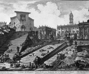 Visite guidate: Un Monastero scomparso: Santa Maria in Aracoeli